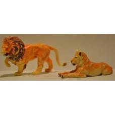 Britains Ltd Lions