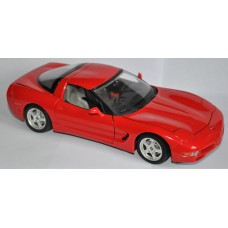 BBurago Chevrolet Corvette C5