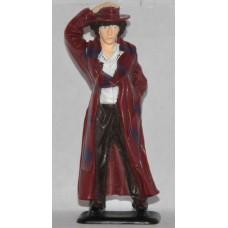 Dr Who Tom Baker figure