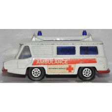 Corgi Ambulance Motorway Service