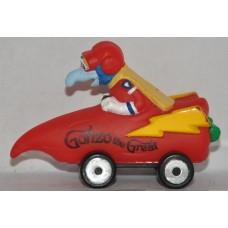 Corgi Gonzo The Great Car