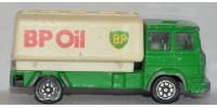 Corgi BP Oil Tanker