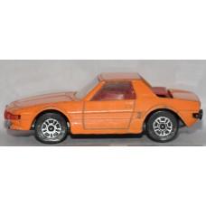 Corgi Fiat X19