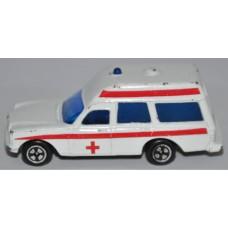 Corgi Mercedes Benz 2200 Binz Ambulance