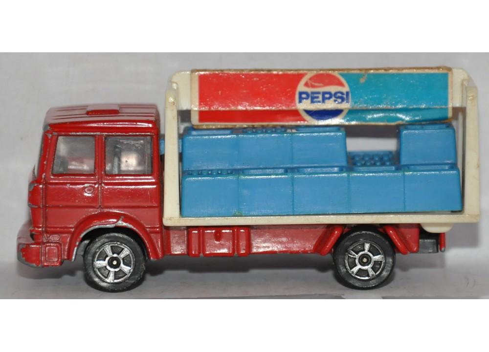 Corgi Pepsi Cola Delivery Lorry