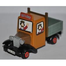 Corgi Builders Truck