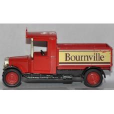 Corgi Bournville Delivery Truck