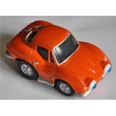ERTL Bug Eyes Car