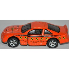 Hot Wheels CRSH 360 with bendy body