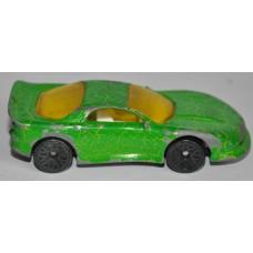 Hot Wheels 93 Camaro