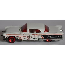 Hot Wheels 57 Cadillac Eldorado Brougham