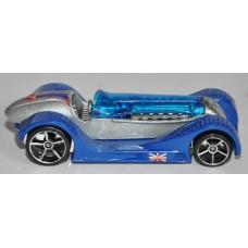 Hot Wheels Brit Speed