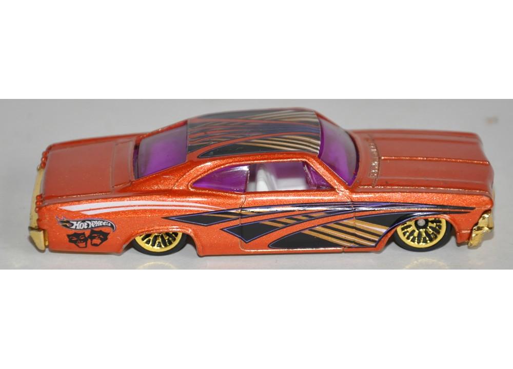 Hot Wheels 65 Impala