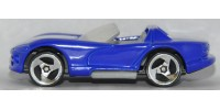 Hot Wheels Daimler Chrysler