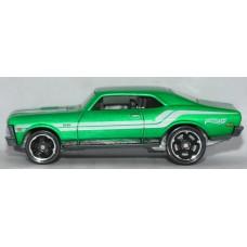 Hot Wheels 1968 Nova