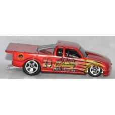 Hot Wheels Chevy Pro Stock Truck