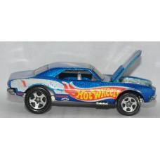 Hot Wheels 67 Camaro