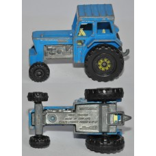 Matchbox Ford Tractor