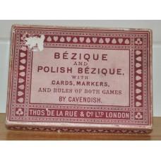 Vintage Belzique & Polish Belzique By Cavendish Complete With Box