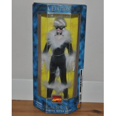 Marvel Comics Black Cat Special Edition Series Super Heroes Action Figure Toy
