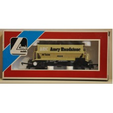 LIMA ARC Amey Roadstone Hopper Aggregate Wagon Stock Model OO Gauge Train Set