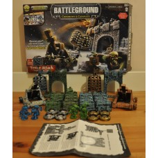Battleground Crossbows & Catapults Tower Attack Expansion Complete Instructions