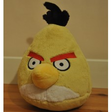 Angry Bird Large Soft Cuddly Toy Approx 19cm Tall
