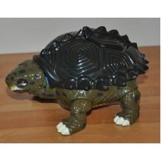 Teenage Mutant Ninja Turtles Mini Playset Tokka Technodrome With 1 Figure Toy