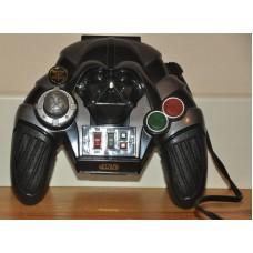 Darth Vader Star Wars Jakks TV Joystick Video Game Controller Kids Games