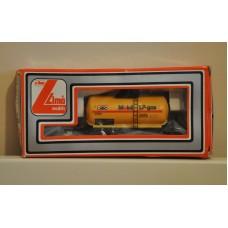 Lima Mobil LP-Gas 302717W Tanker Wagon Train OO Gauge Model Railway not Hornby