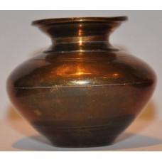 Brass / Copper Urn