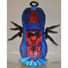 Spider Man Spider Car 1997 Marvel