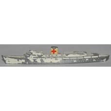 Red Cross Ship